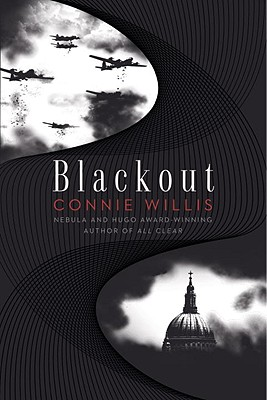 Blackout By Willis, Connie