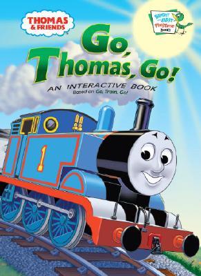 Go, Thomas Go!