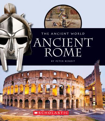 Ancient Rome By Benoit, Peter