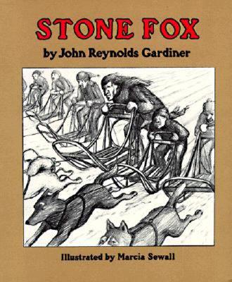 Stone Fox By Gardiner, John Reynolds/ Sewall, Marcia